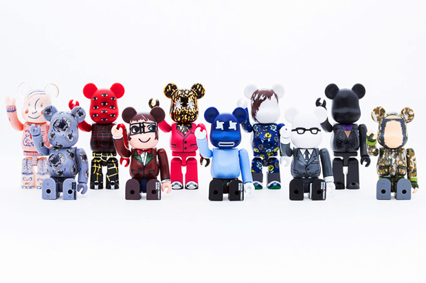 medicom-toy-limited-edition-10-designers-bearbricks-1